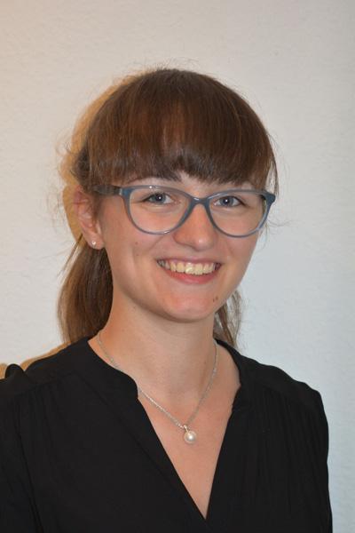 Alexandra Burgard