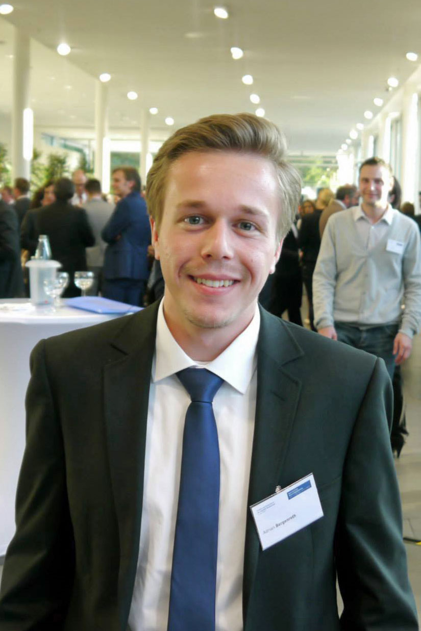 Adrian Bergenroth