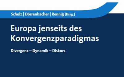 Konvergenzen und Divergenzen im europäischen Recht: Das Beispiel der Daseinsvorsorge auf lokaler Ebene