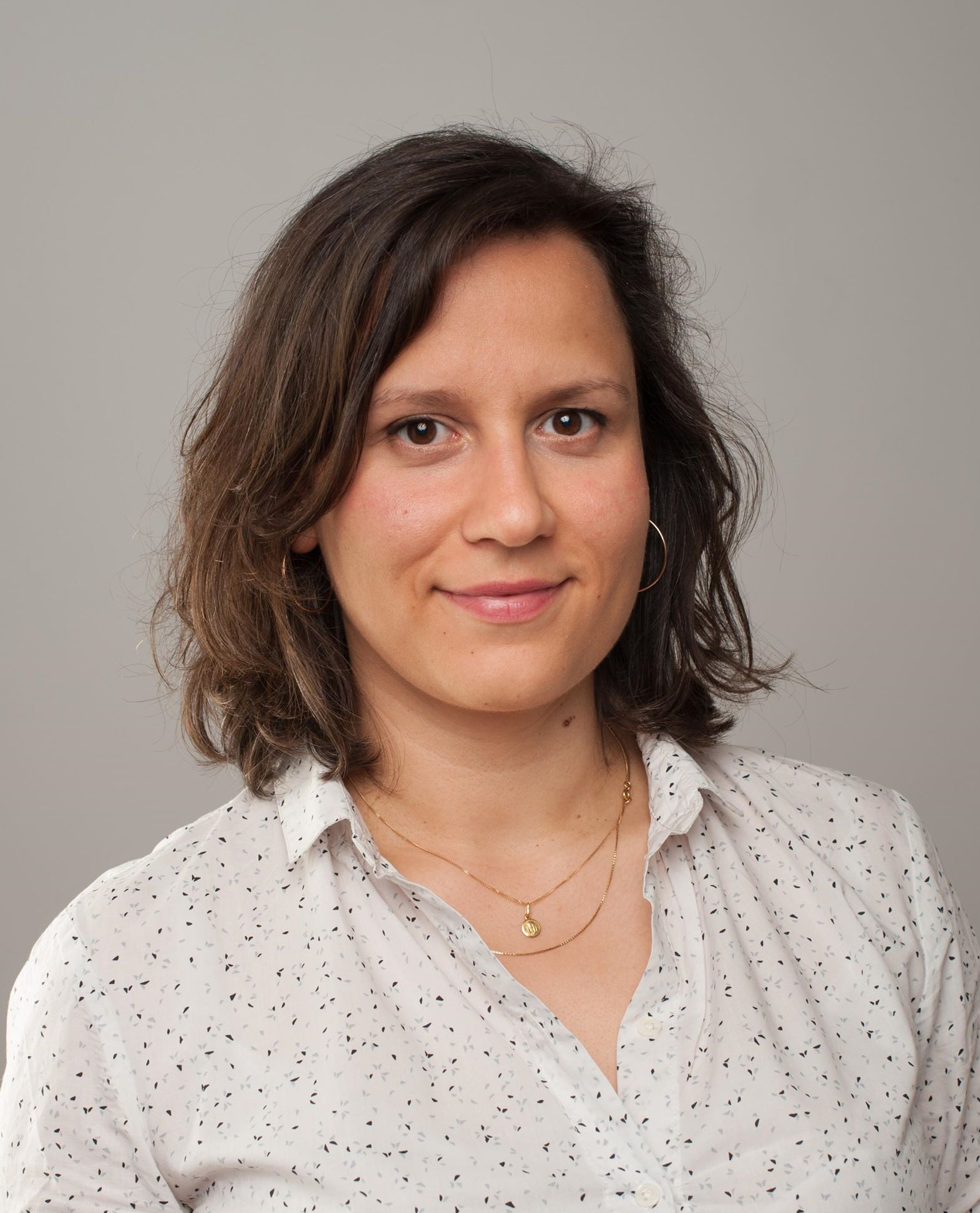 Dr. Maria Kordeva