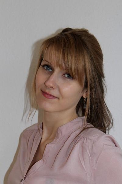 Audrey Schlegel