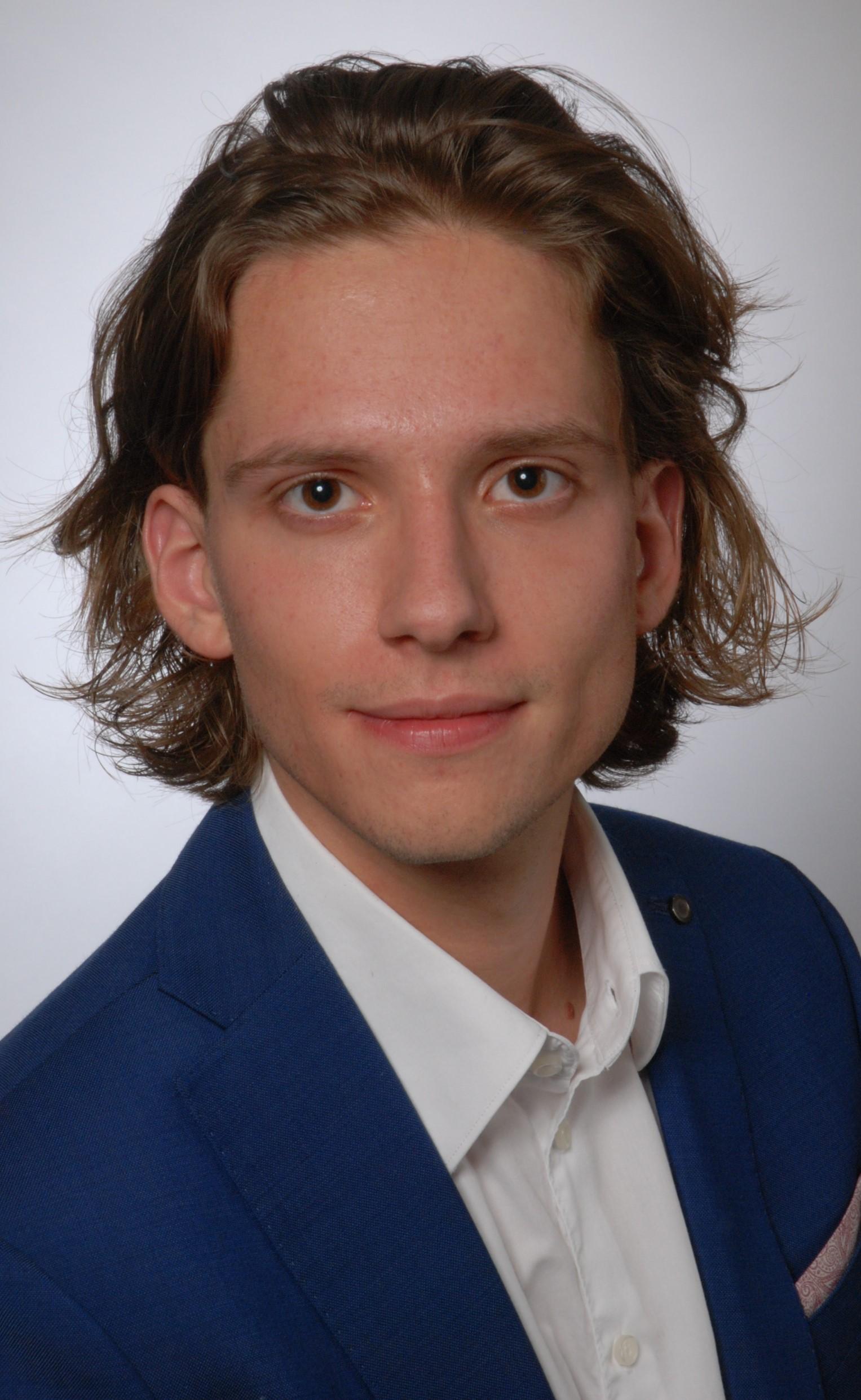 Jeremy Pierre Thuillier