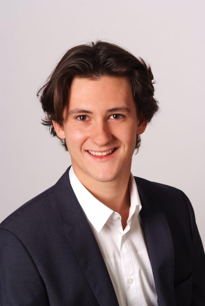 Frederic Schauer